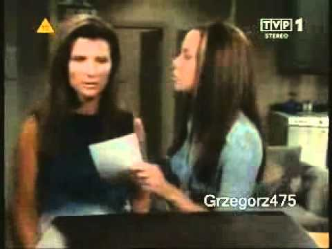 Erica tells Sheila she knows who she is 2002