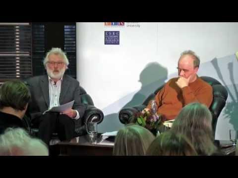 Faith Interview: Sir John Sulston (Twenty Minute Highlights)