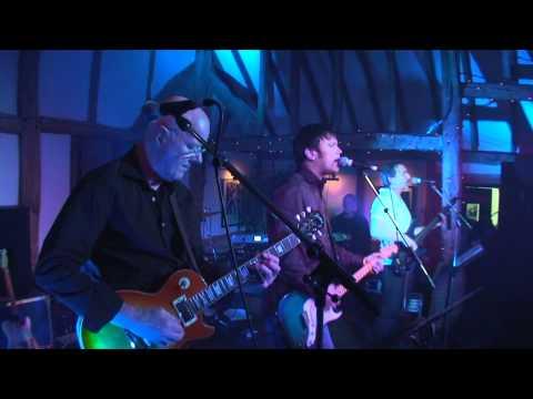 Richard Sharp - I Won't Back Down HD