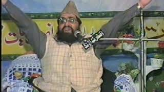 #Khitab : Peer Sayad Anwar ul Hasan Shah Kashif Gilani