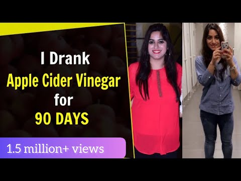 Experts Debate Is Apple Cider Vinegar Treatment any adverse health and Weight-Loss Fix