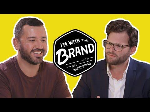 I'm With The Brand – Ilir Sela, Founder, Slice