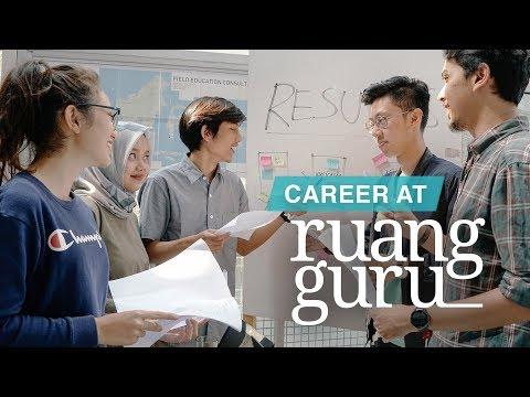Career at Ruangguru