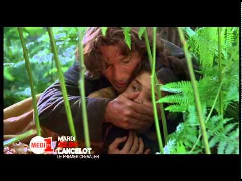 Film : Lancelot, le premier chevalier , Mardi à 22:00