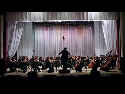 Антонин Дворжак - Славянский танец Op 72 №2 ми минор
