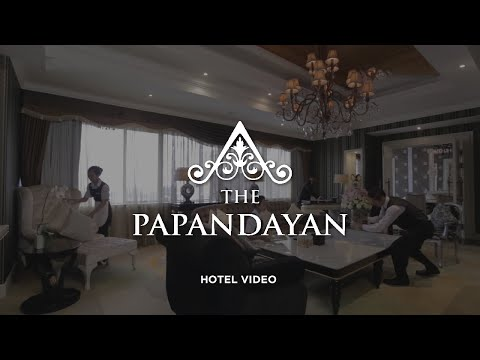 The Papandayan Hotel | Hotel Video | Videographer