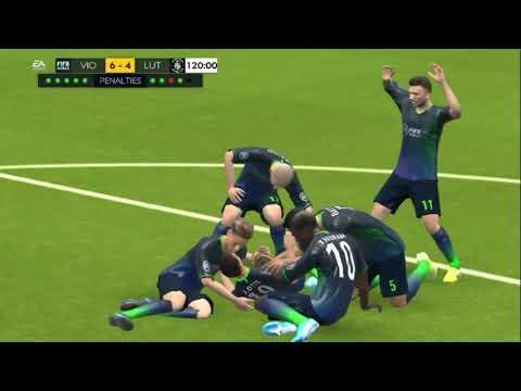 fifa Soccer 2020 4K play #7