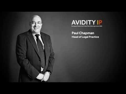 Paul Chapman on the EU Unitary Patent
