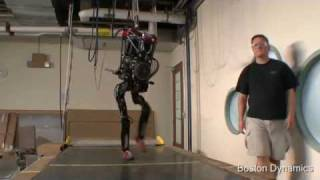 PetMan-Boston Dynamics