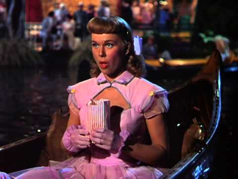 On Moonlight Bay is listed (or ranked) 12 on the list The Best Doris Day Movies