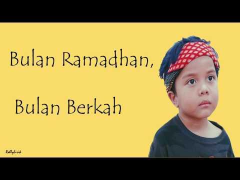 Gen Halilintar - Ramdhan (Lirik)