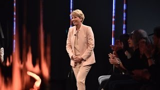 Interview with Emma Thompson | SVT/NRK/Skavlan