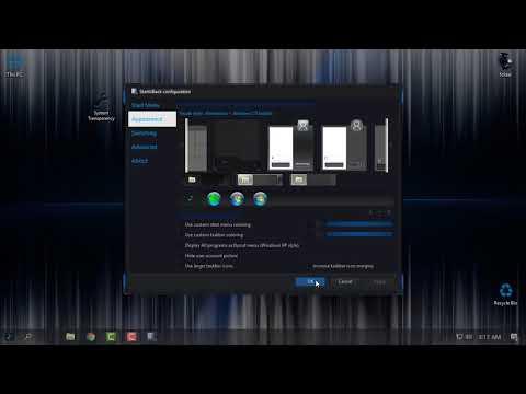 Aero glass and Full glass on Windows 10 UPDATE INFO