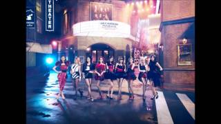 [MP3/DL] SNSD Paparazzi (mediafire link)