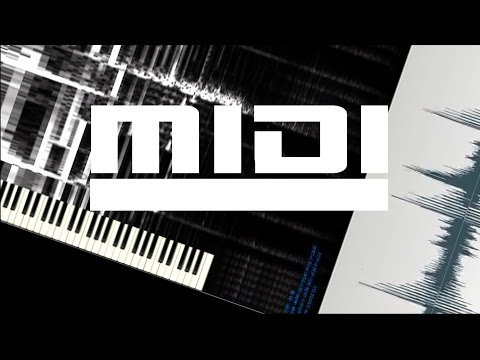 Voices in MIDIs: How MP3 to MIDI converters work