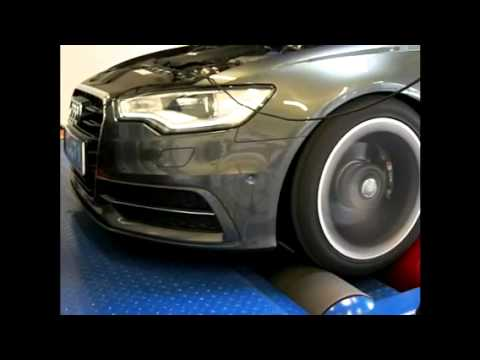 chiptuning audi a6 3 0tdi youtube. Black Bedroom Furniture Sets. Home Design Ideas