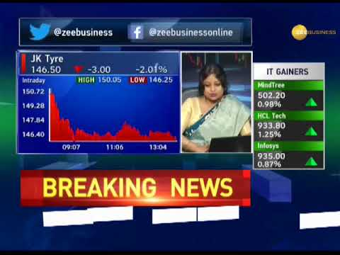 Midcap Bazaar: Rel Comm, Idea Cellular, Bhushan Steel among midcap gainers