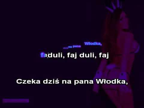 Karaoke Weselne - Krakowianka (inna Wersja )