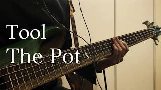 The Pot Tool bass cover