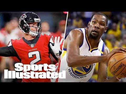 2017 Worst Sports Losses, New Year's Six Bowl Games Breakdown & More | SI NOW | Sports Illustrated