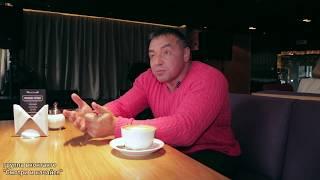 Владимир Ван Ли про калории и про свою мясную диету