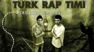 Turk Rap Timi - Neden Bu Acilar