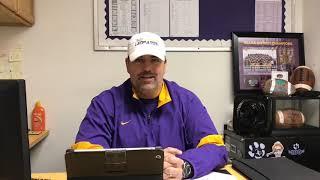 Matt Kates talks Ohio State running back J.K. Dobbins