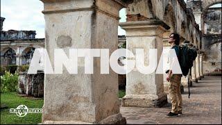 Antigua - Guatemala #2
