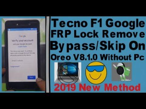 Tecno F1 Firmware Download