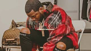 """Meek Mill x Dave East Type Beat - """"No Fear"""" NEW 2018"""