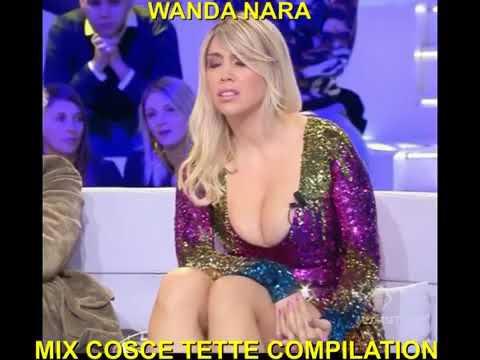 Wanda Nara Tette