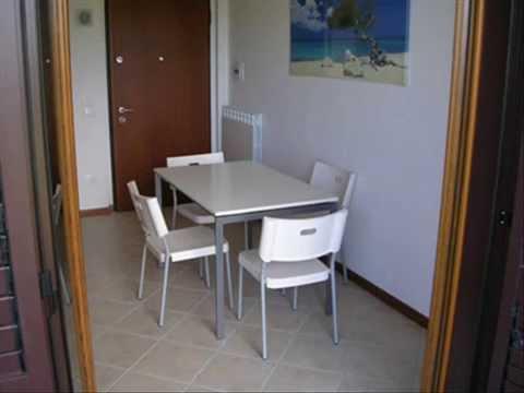 affitto appartamento vista mare in alba adriatica - youtube