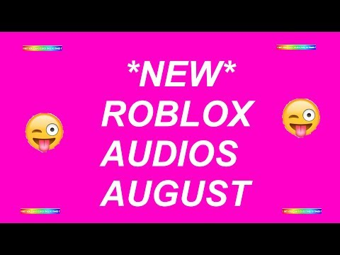 Roblox Bypass Audios July 2018 (READ DESC ) by Roblox Audios