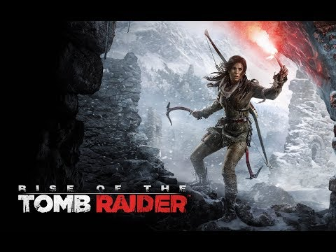Rise Of Tomb Rider on Intel Core 2 Quad q9400 and GT 1030