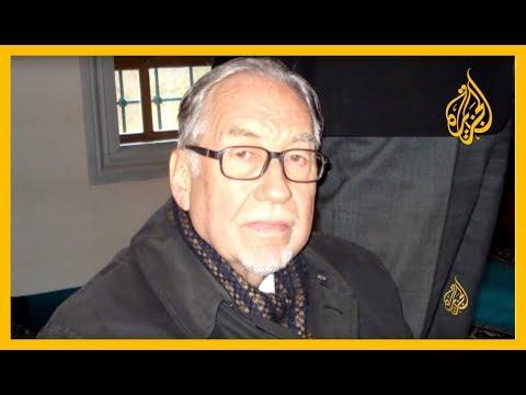 مراد هوفمان.. رحيل مفكر ألماني رأى في الإسلام حلا لمشاكل العالم  - 22:59-2020 / 1 / 18