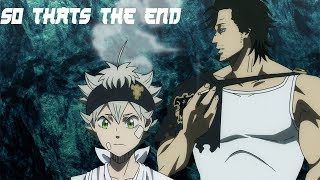 Black Clover Anime REVIEW Episode 50 - Water Temple Arc Ends