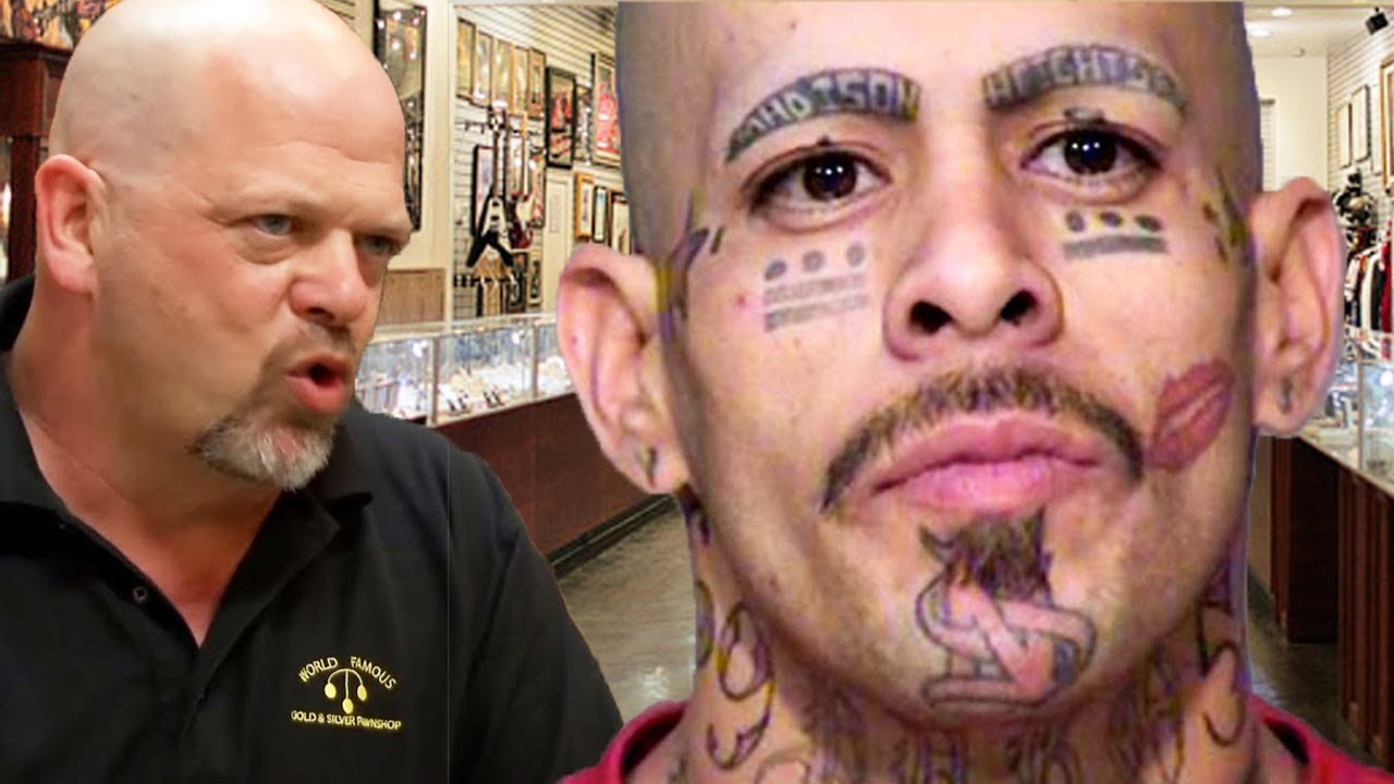 Download The Pawn Stars Were FORCED To Kick Out This Customer...