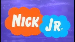 Old Nick Jr  shows: theme songs/intros - YouTube