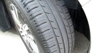 Quick Review Michelin Premier Ltx Tires Minivan