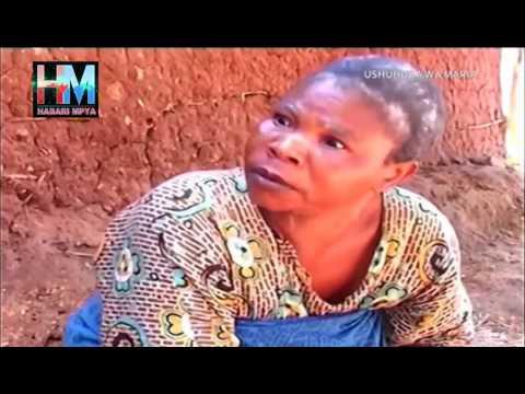 Uchawi wa kutisha kama huu unafanyika wapi