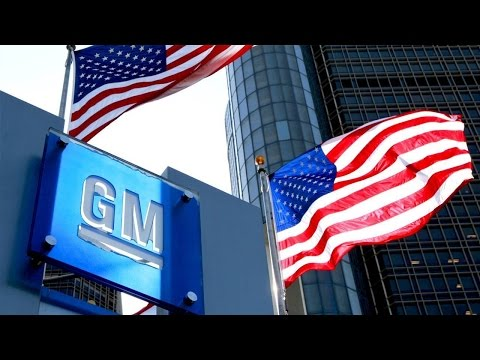 General Motors Will Pay $900M To Settle Charges Over Ignition Switch Issue