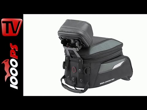 SW MOTECH   Navi Case Pro Motorcycle GPS device bag for GPS units and smartphones