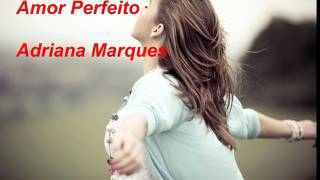 Amor perfeito adriana marques