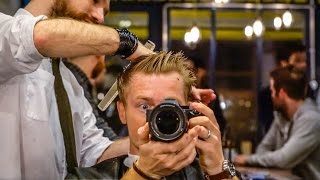 BEST LONDON BARBER