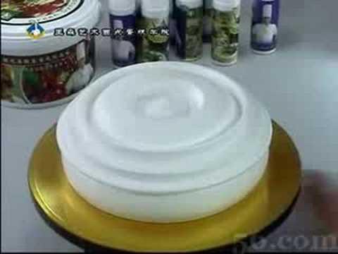 Cake Nghe Thuat( 5 )