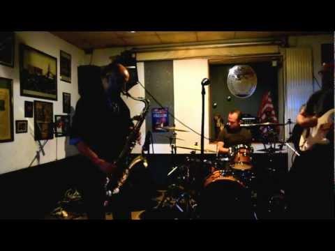 Scène Ouverte au Jazz N' Rock Café !!!! 9 Novembre 2012