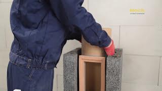 Instrukcja budowy komina HOCH Uniwersal