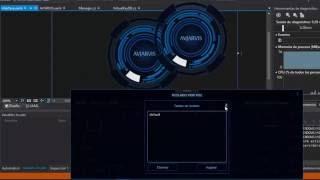 AVJarvis Actualización 3.4 y control de Puerto Serial con Arduino