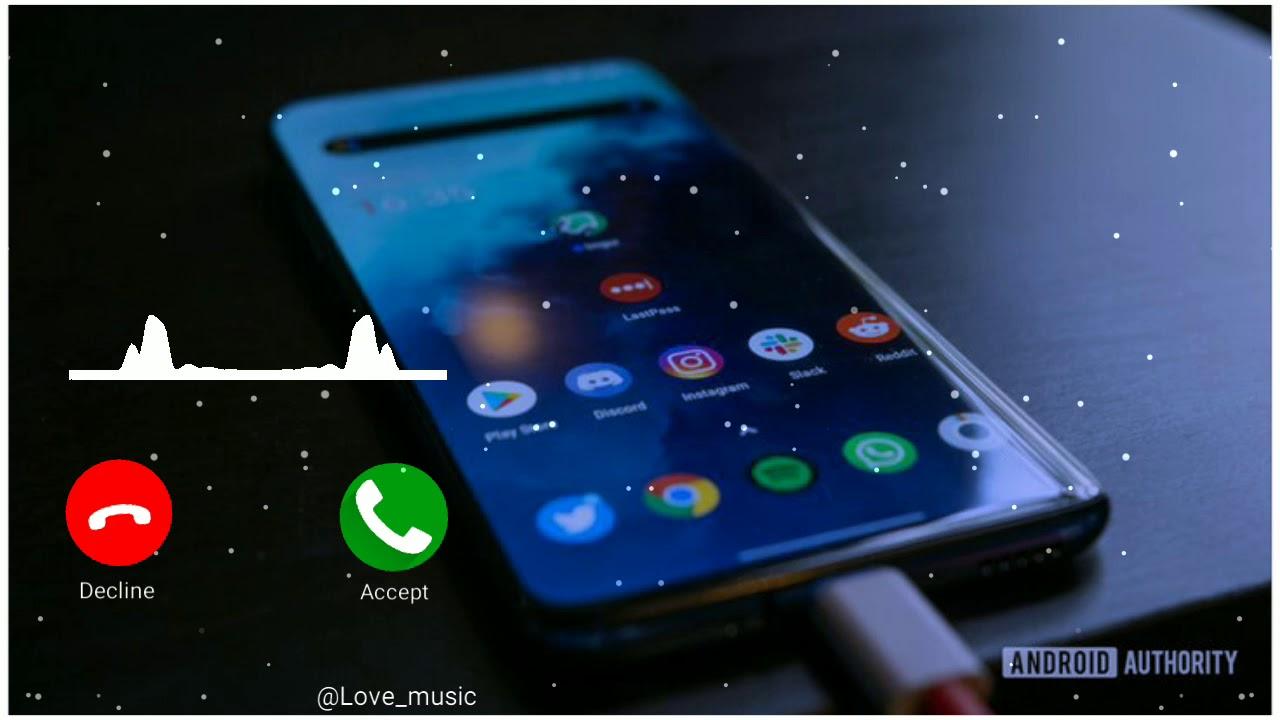 Best iPhone Ringtone 2020  i phone ringtone - YouTube