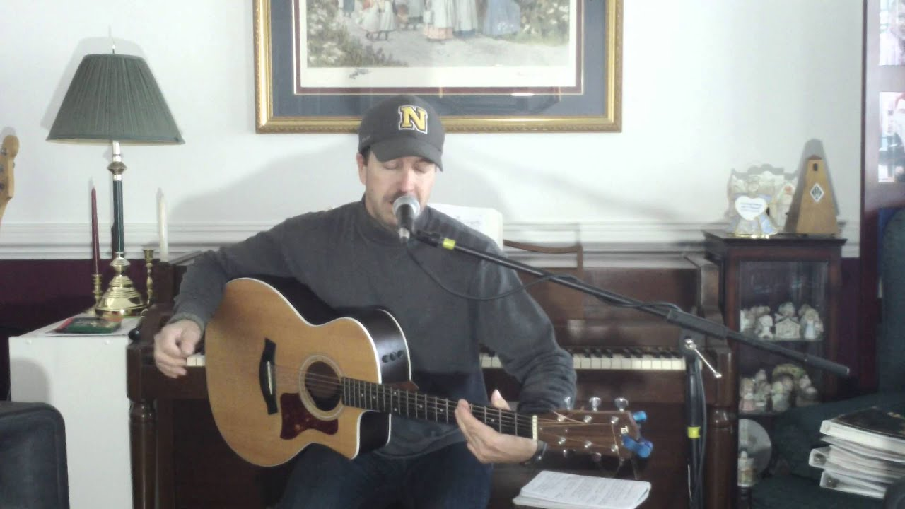 Jeff Braswell Original Song It 39 S A Wonderful Life Youtube